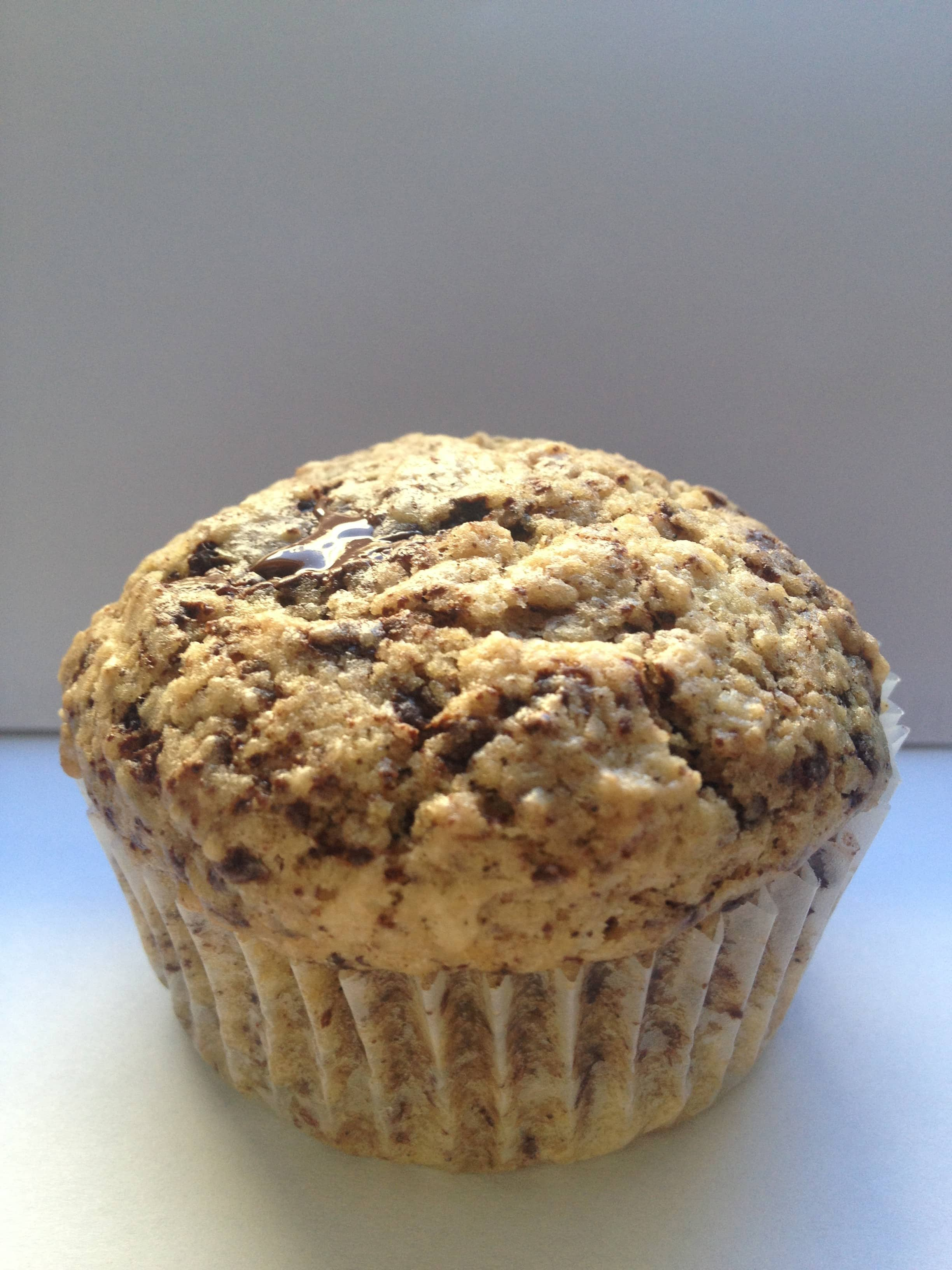 Coffee to go Muffins