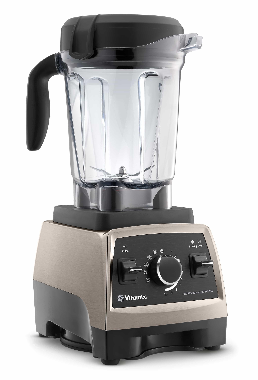 Der Vitamix Professional Series 750. Bildquelle: Vitamix Pressefoto.
