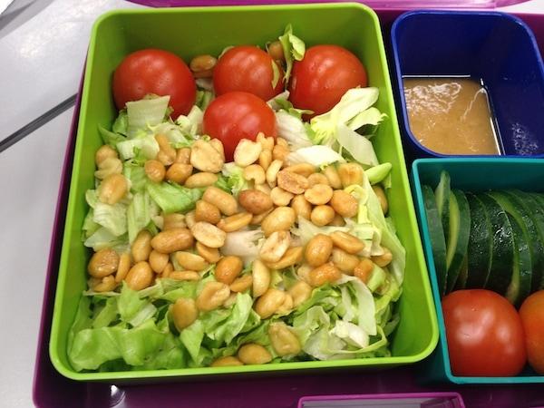 Vegan unterwegs: Vom Frühstück bis zum Mittagessen