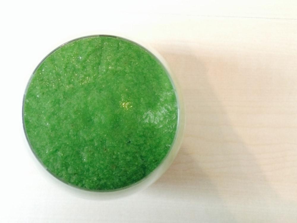 Green-a-colada – ein Traum von einem grünen Smoothie