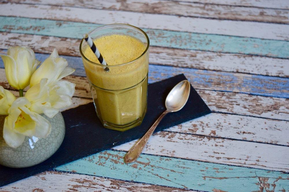 Mango-Lassi – klassisch oder sojafrei