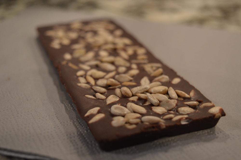 Chocqlate – vegane Schokolade zum Selbermachen