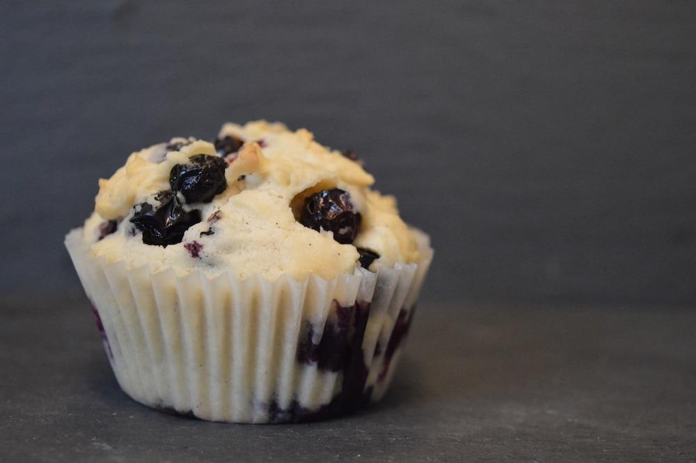 Blaubeer-Muffins – Heidelbeer-Glück zum Mitnehmen