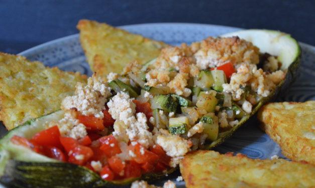 Unsere sieben liebsten Zucchini-Rezepte