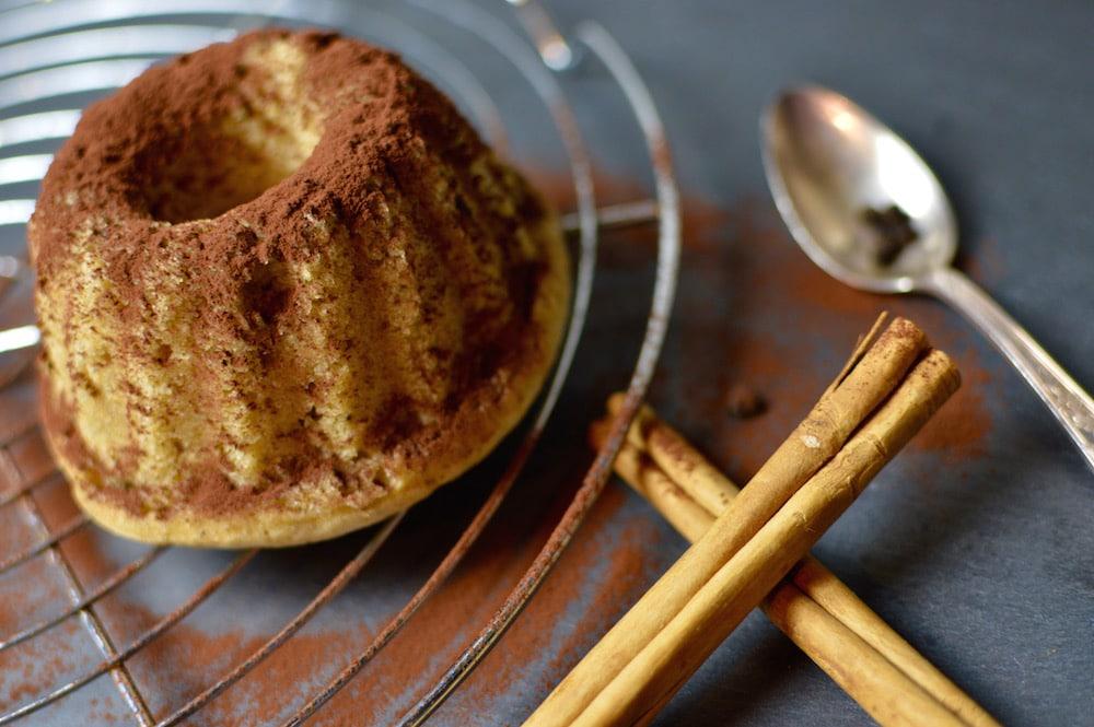 Chai-Kuchen