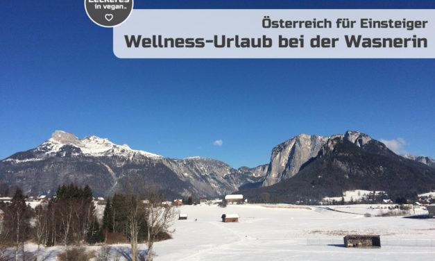 Wellness-Urlaub bei der Wasnerin – Österreich für Einsteiger
